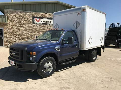 2008 Ford F-350 Super Duty for sale in Commerce City, CO
