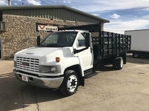2004 GMC W5500 for sale in Commerce City, CO