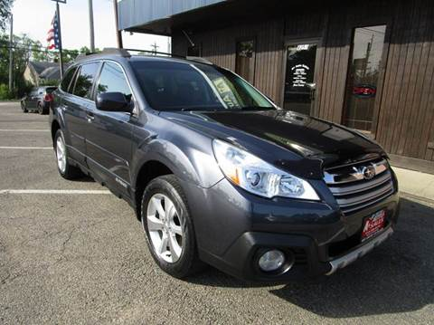 2013 Subaru Outback for sale in Westchester, OH
