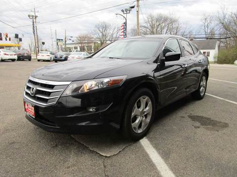 2011 Honda Accord Crosstour for sale in Westchester, OH
