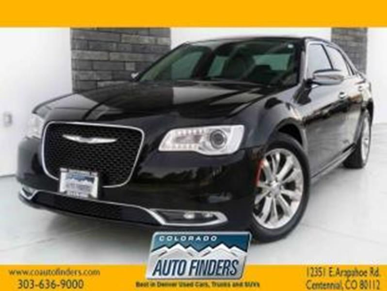 city denver used convertible in chrysler car available kansas limited springs sebring sale fort for collins co colorado