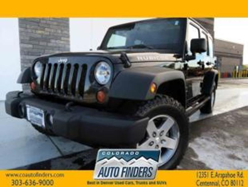 jeep wrangler for sale in denver co. Black Bedroom Furniture Sets. Home Design Ideas