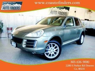 2008 Porsche Cayenne for sale in Denver, CO