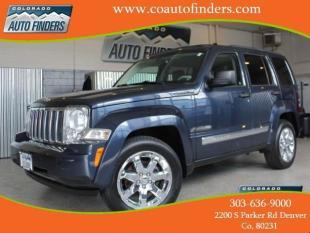 2008 Jeep Liberty for sale in Denver, CO