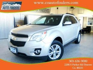 2011 Chevrolet Equinox for sale in Denver, CO