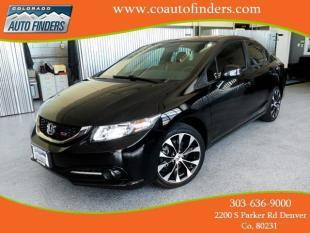 2013 Honda Civic for sale in Denver, CO