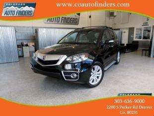 2010 Acura RDX for sale in Denver, CO