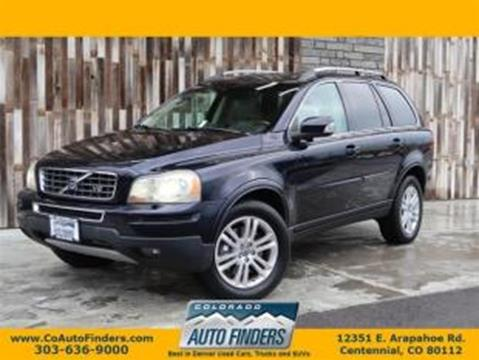 2007 Volvo XC90 for sale in Centennial, CO