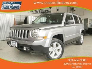 2016 Jeep Patriot for sale in Denver, CO