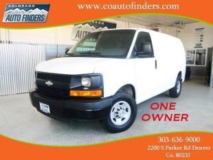 Cargo Vans For Sale Denver Co