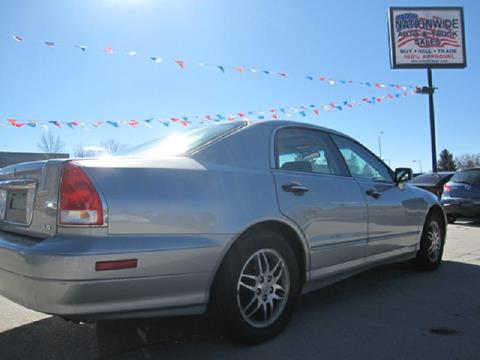 2003 Mitsubishi Diamante for sale in Colorado Springs, CO