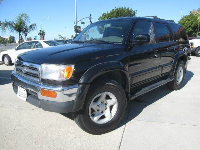 1997 toyota 4runner limited 4dr suv in anaheim ca auto. Black Bedroom Furniture Sets. Home Design Ideas
