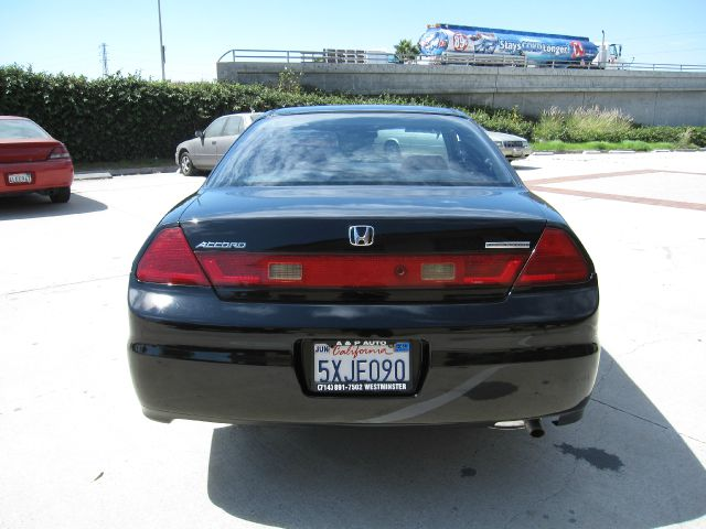 2002 honda accord special edition coupe. Black Bedroom Furniture Sets. Home Design Ideas