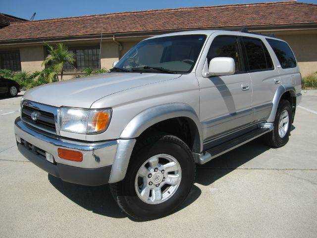 1998 toyota 4runner limited 4dr 4wd suv in anaheim ca auto hub inc. Black Bedroom Furniture Sets. Home Design Ideas