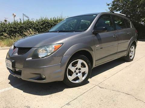 2004 Pontiac Vibe for sale in Anaheim, CA