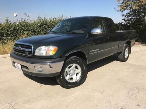 2000 Toyota Tundra for sale in Anaheim, CA