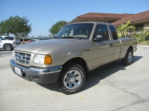 2001 Ford Ranger for sale in Anaheim, CA
