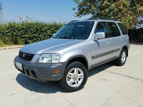 2001 Honda CR-V for sale in Anaheim, CA
