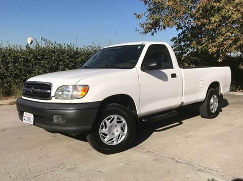 2001 Toyota Tundra for sale in Anaheim, CA