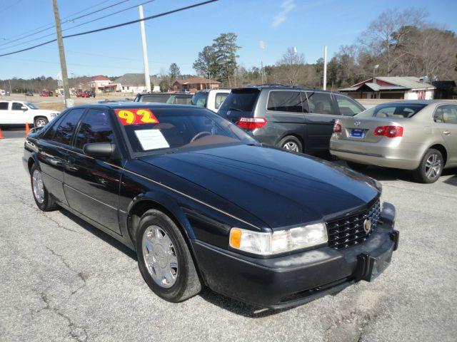 Modesto Auto Sales >> Used Cadillac Seville for sale - Carsforsale.com