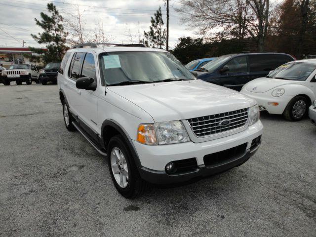 2005 Ford Explorer for sale in Grayson GA