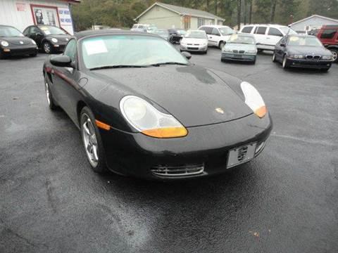 1999 Porsche Boxster for sale in Grayson, GA