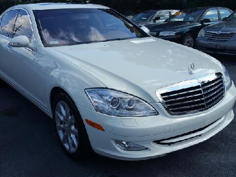 2007 Mercedes-Benz S-Class for sale in Grayson, GA
