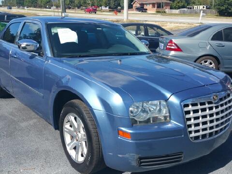 2007 Chrysler 300 for sale in Grayson, GA