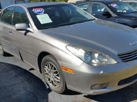 2004 Lexus ES 330 for sale in Grayson, GA