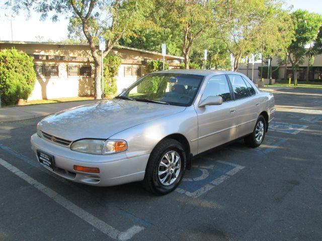 1996 Toyota Camry for sale in Bellflower CA
