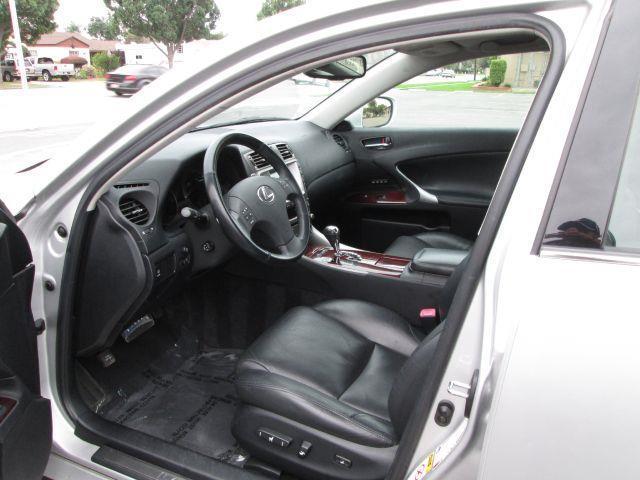 VWVortex com - 2nd gen Lexus IS-250