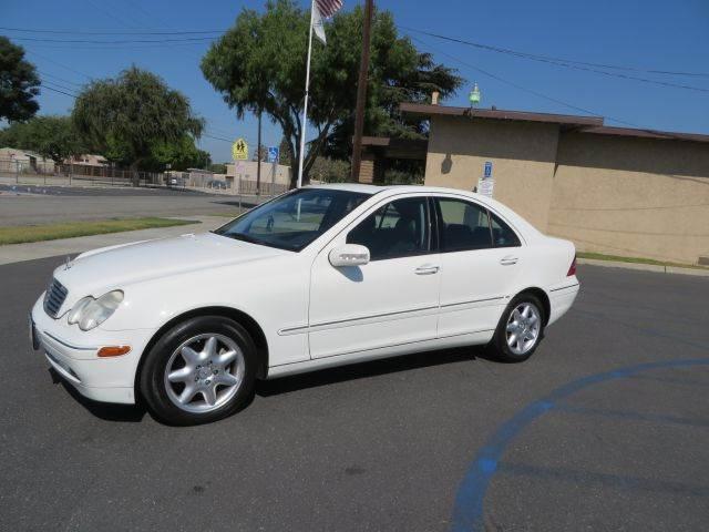Mercedes Benz 2003 C240 Specs 2003 Mercedes-benz C-class