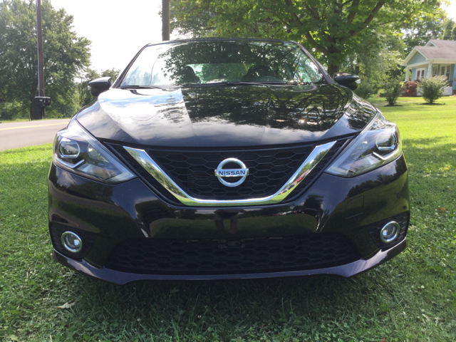 2016 Nissan Sentra S 4dr Sedan CVT - Elizabethton TN