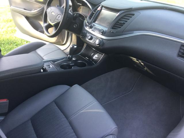 2017 Chevrolet Impala LT 4dr Sedan - Elizabethton TN