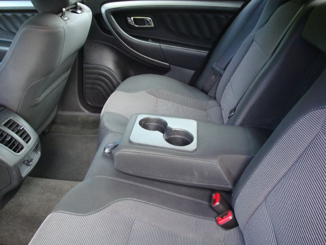 2013 Ford Taurus SEL 4dr Sedan - Elizabethton TN