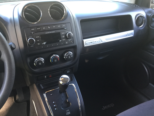 2016 Jeep Compass  - Elizabethton TN