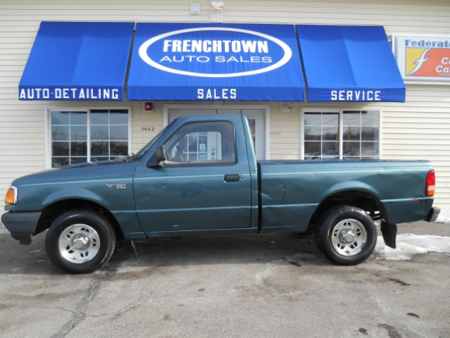 Used 1997 ford ranger for sale for Paramount motors taylor mi
