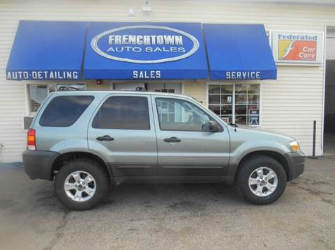 2005 Ford Escape for sale in North Kingstown, RI