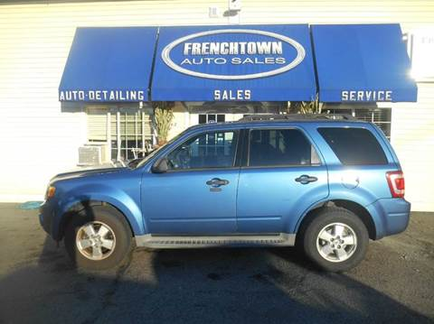 2010 Ford Escape for sale in North Kingstown, RI