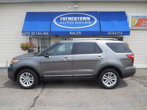 2011 Ford Explorer for sale in North Kingstown, RI