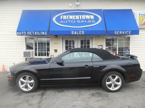 2009 Ford Mustang for sale in North Kingstown, RI