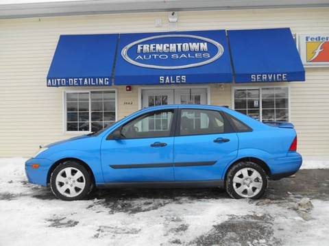 2001 Ford Focus for sale in North Kingstown, RI