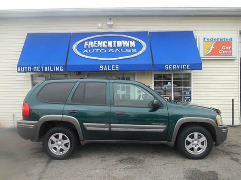 2006 Isuzu Ascender for sale in North Kingstown, RI
