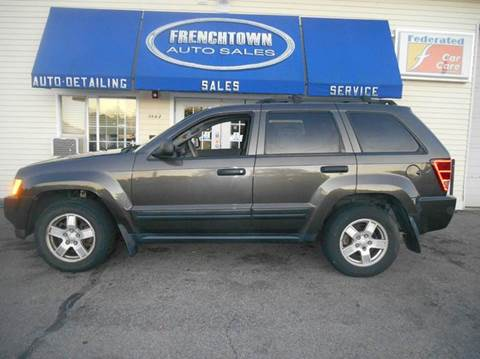 2005 Jeep Grand Cherokee for sale in North Kingstown, RI