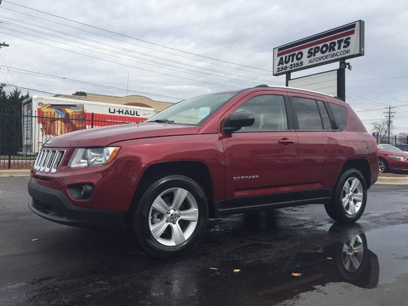 jeep compass for sale in hickory nc. Black Bedroom Furniture Sets. Home Design Ideas
