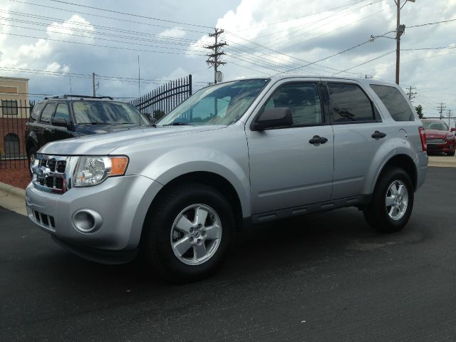 2010 Ford Escape