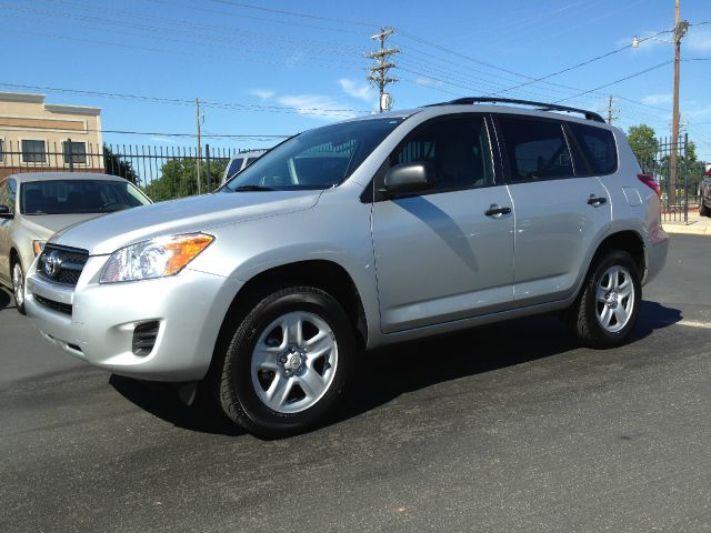 2011 Toyota RAV4 for sale in Hickory NC