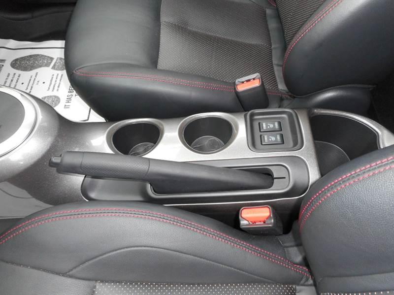 2016 Nissan JUKE SL 4dr Crossover - Vero Beach FL
