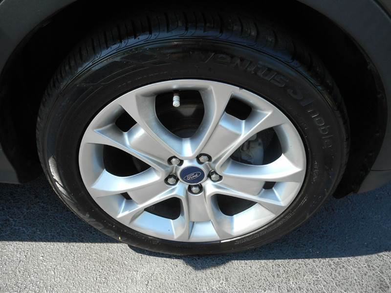 2014 Ford Escape Titanium 4dr SUV - Vero Beach FL