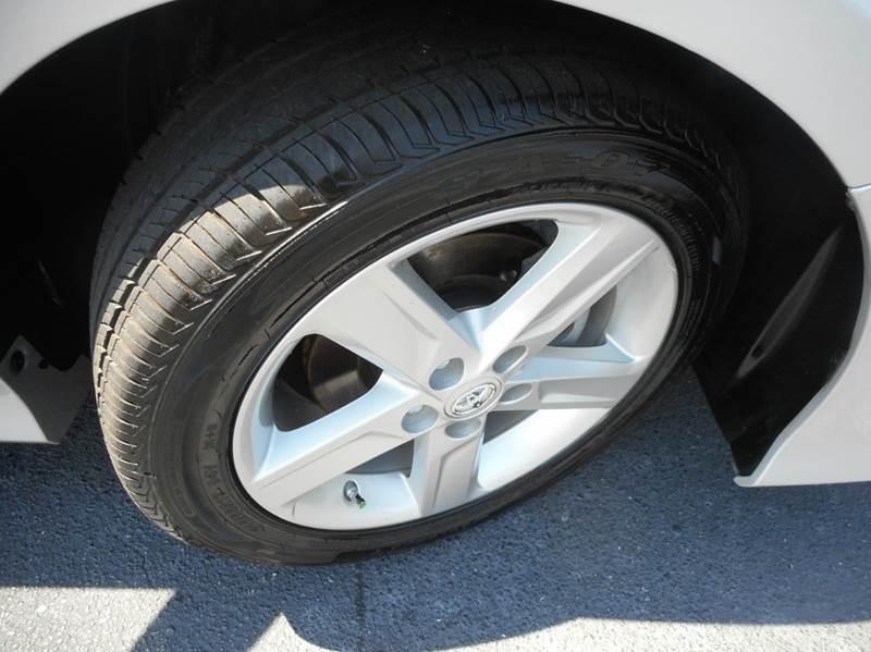 2014 Toyota Camry SE Sport 4dr Sedan - Vero Beach FL